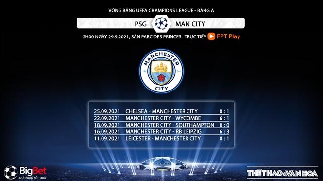 PSG vs Man City, kèo nhà cái, soi kèo PSG vs Man City, nhận định bóng đá, PSG, Man City, keo nha cai, nhan dinh bong da, Cúp C1, kèo bóng đá, tỷ lệ kèo, Champions League