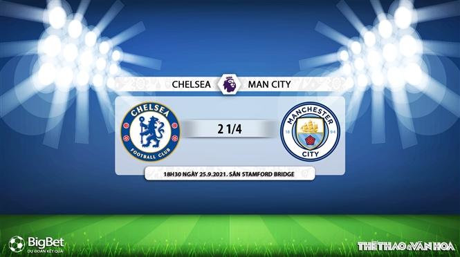kèo nhà cái, soi kèo Chelsea vs Man City, nhận định bóng đá, keo nha cai, nhan dinh bong da, kèo bóng đá, Chelsea, Man City, tỷ lệ kèo, Ngoại hạng Anh
