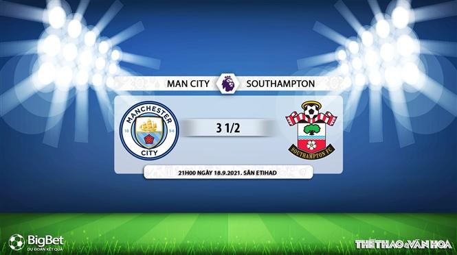 Man City vs Southampton, kèo nhà cái, soi kèo Man City vs Southampton, nhận định bóng đá, keo nha cai, nhan dinh bong da, kèo bóng đá, Man City, Southampton, bóng đá Anh