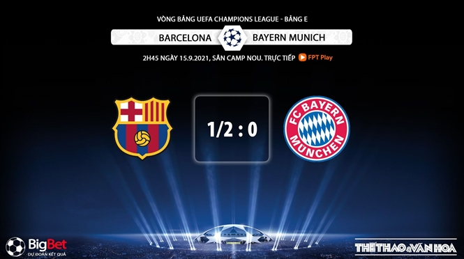kèo nhà cái, soi kèo Barcelona vs Bayern Munich, nhận định bóng đá, keo nha cai, nhan dinh bong da, kèo bóng đá, Barcelona, Bayern Munich, tỷ lệ kèo, cúp C1 châu Âu