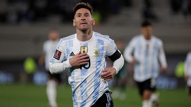 Bóng đá hôm nay 10/9: Ronaldo gây áp lực để được đá chính.Messi khó ra sân cho PSG