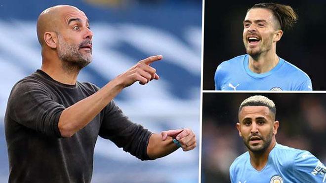 Bóng đá hôm nay 16/9: 'MU có thể bị loại từ vòng bảng C1'. Guardiola nói lý do mắng học trò