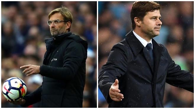 Juergen Klopp: 'Liverpool toàn tặng quà. Tôi mà vào sân thì Harry Kane tuổi gì đòi ghi bàn đầu tiên'