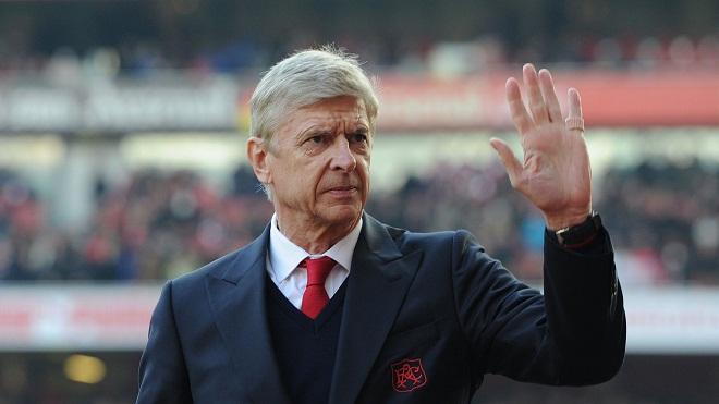 Arsene Wenger: 'Arsenal sẽ hỗn loạn như Brexit nếu tôi rời khỏi đây'