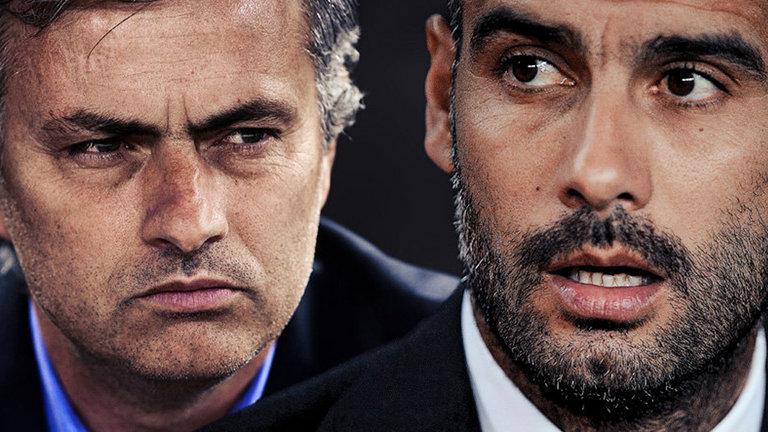 Quên Tottenham và tiếng la ó đi, Mourinho nên lo lắng với Man City và Guardiola