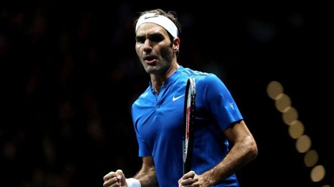 TENNIS ngày 5/10: Nadal vào bán kết China Open, Lộ diện đối thủ đầu tiên của Federer năm 2018