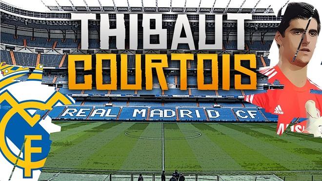 CHUYỂN NHƯỢNG 7/10: Man United tranh hàng với Juve, Courtois muốn sang Real