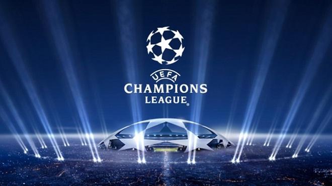 Lịch thi đấu và kết quả vòng 1/8 Champions League mùa giải 2017-18