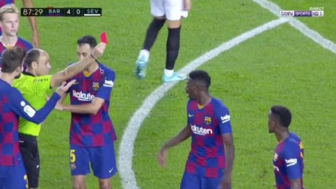 ket qua bong da, kết quả bóng đá, truc tiep bong da hôm nay, trực tiếp bóng đá, Barcelona, Barca, kết quả La Liga, kết quả bóng đá Tây Ban Nha, Dembele, Araujo