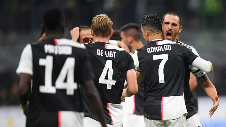 Ket qua bong da hom nay, ket qua bong da, kết quả bóng đá, Inter vs Juventus, Inter Milan, Juventus, video Inter 1-2 Juventus, Inter 1-2 Juve, BXH bóng đá Ý, BXH Serie A