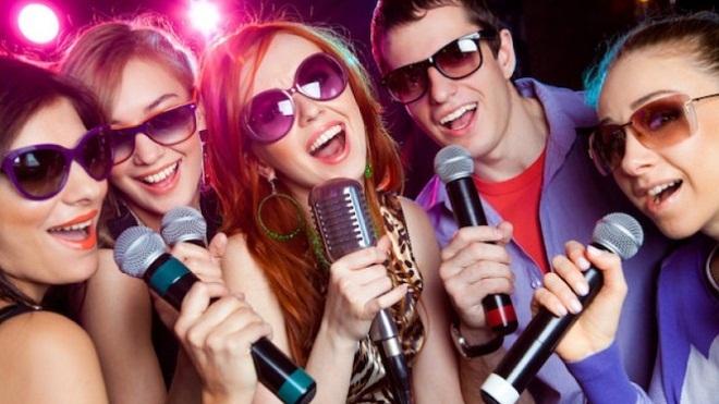 Phí bản quyền karaoke - một cổ…nhiều tròng