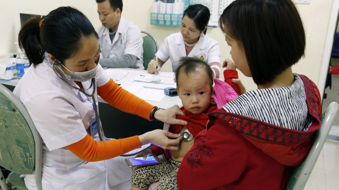 Từ 1/6/2017: Tăng giá dịch vụ y tế với người không có thẻ BHYT