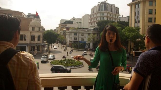 Nhà hát Lớn Hà Nội: Không thể mở cửa là...xong