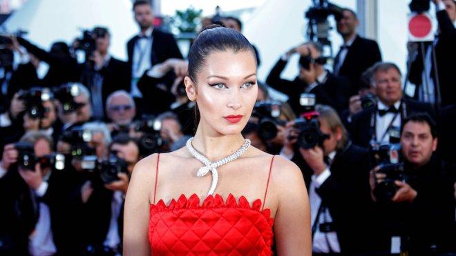 'Nữ hoàng' mạng xã hội - hiện tượng mới tại LHP Cannes 2017
