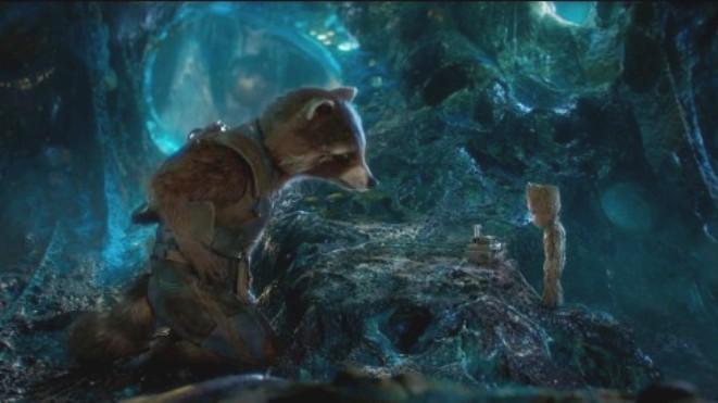 'Vệ binh dải ngân hà 2': Mở ra thế giới mới của Marvel