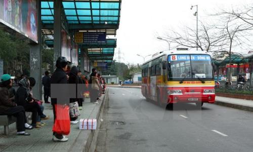 Hà Nội đề xuất phương án xe buýt đưa đón học sinh