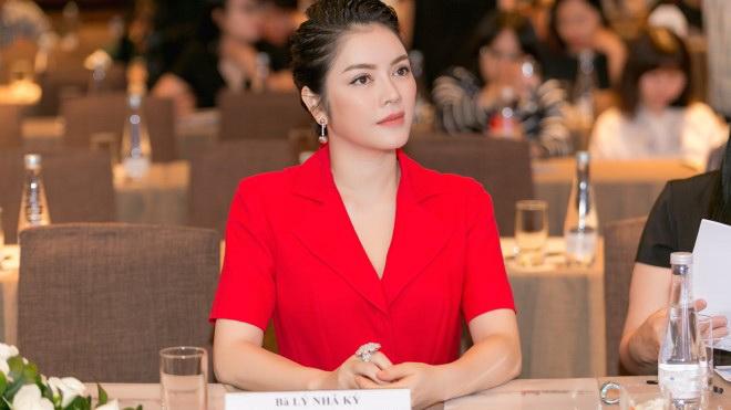 Vì sao Lý Nhã Kỳ 'mạnh tay' chi 1 triệu Euro quảng bá Việt Nam ở Cannes 2017?