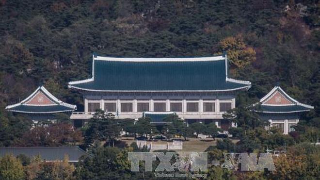 Nỗ lực thành lãnh đạo gần dân, ông Moon Jae-in không ở Dinh Tổng thống