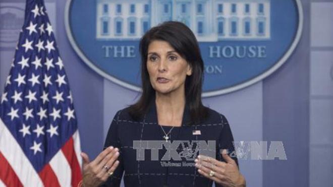 Mỹ: Vụ phóng tên lửa của Triều Tiên làm tổn hại triển vọng đàm phán