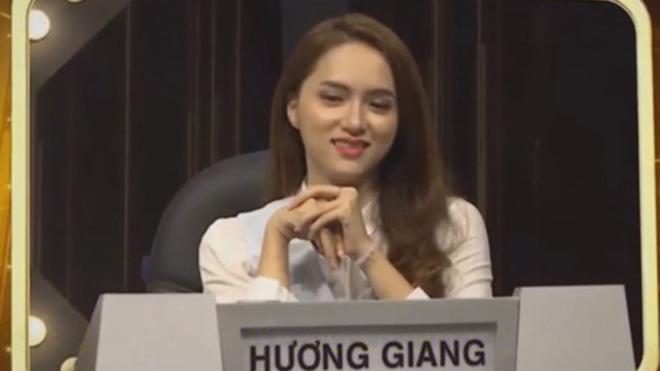 Hương Giang Idol xúc phạm nghệ sĩ Trung Dân: Lộng giả thành chân?