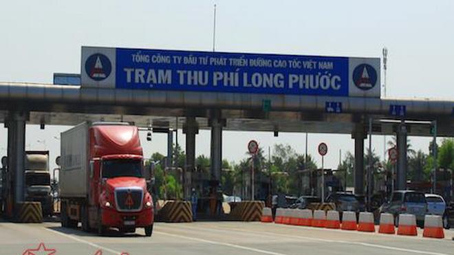 Hệ thống thu phí kín chính thức hoạt động trên tuyến cao tốc TP Hồ Chí Minh - Long Thành - Dầu Giây