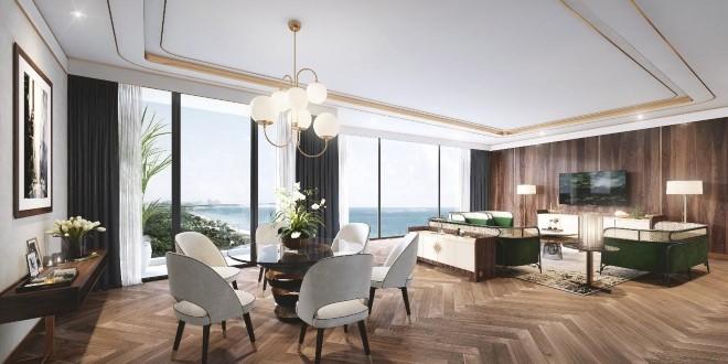 Tiết lộ về 'siêu căn hộ' Cristiano Ronaldo đặt mua ở Việt Nam
