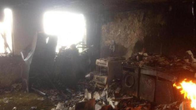 Hé lộ nguyên nhân vụ cháy chung cư ở London