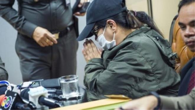Thái Lan chấn động bê bối dùng gái đẹp mua vui cho quan chức