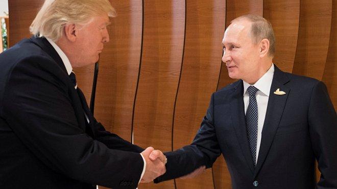 Tổng thống Trump nói gì về cuộc gặp với Tổng thống Putin tại G20?