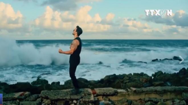 Ca khúc 'Despacito' đạt kỷ lục về tốc độ lượt xem