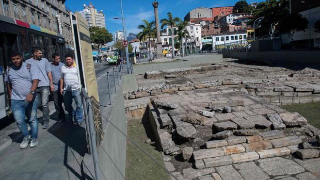 UNESCO bình chọn hàng chục Di sản Thế giới mới