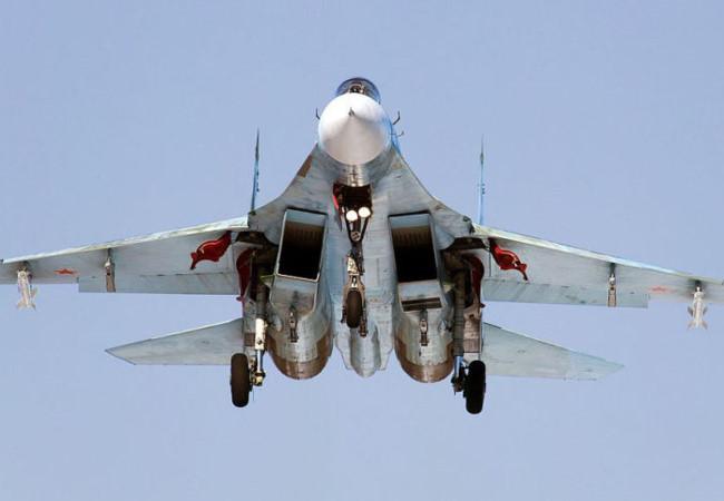Nga, Mỹ đều tìm cách mở rộng hiện diện quân sự tại Syria