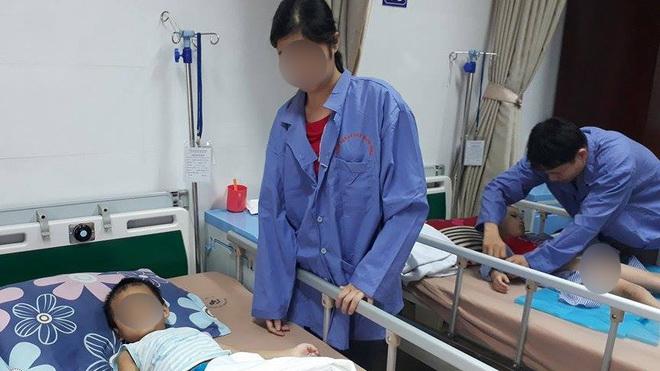 Vụ hàng loạt bé trai bị bệnh sùi mào gà: Y sĩ mở phòng khám chui