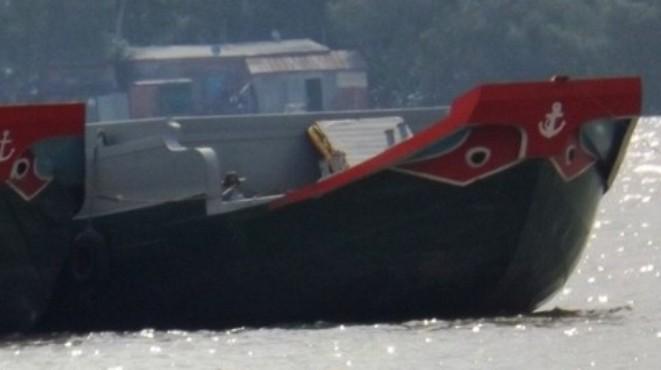 Tàu chở than cùng 13 người mất tích trên biển Nghệ An: Đã tìm được 3 người