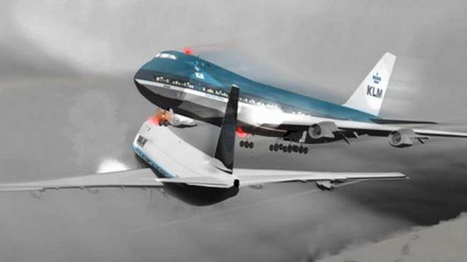 Phi công cứu hàng trăm người thoát thảm họa kinh hoàng