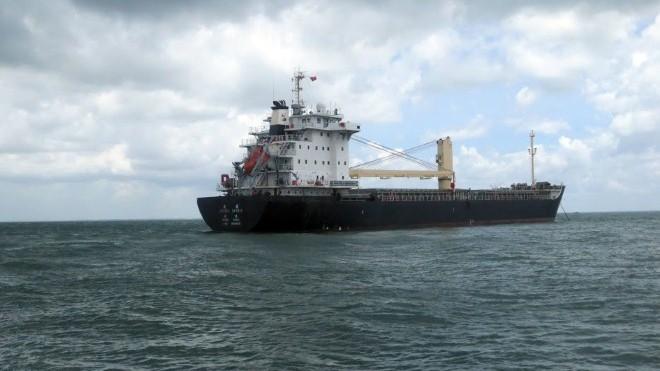 Nhận chìm 1 triệu m3 bùn xuống biển Bình Thuận: Bộ Công Thương xử lý Tổng Giám đốc Công ty tư vấn dự án