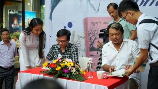 Nguyễn Nhật Ánh nói về 'Cô gái đến từ hôm qua': Nghe chữ 'hài' tôi hơi thấp thỏm