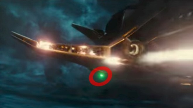 Phim 'Justice League' gây sốt ngay khi tung trailer