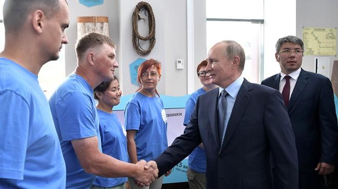 Hé lộ thông tin ông Putin sẽ tranh cử Tổng thống năm 2018