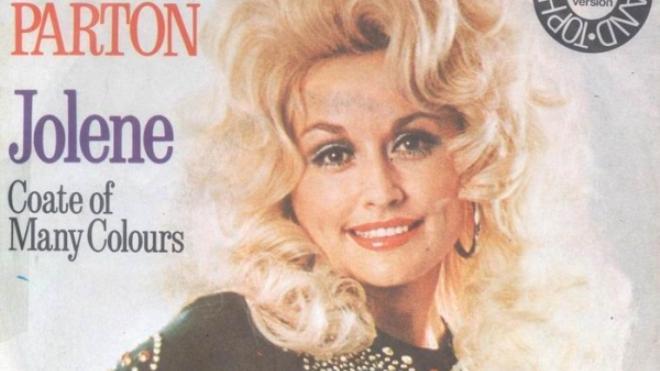 'Jolene' - cơn ghen 'tế nhị' của Dolly Parton