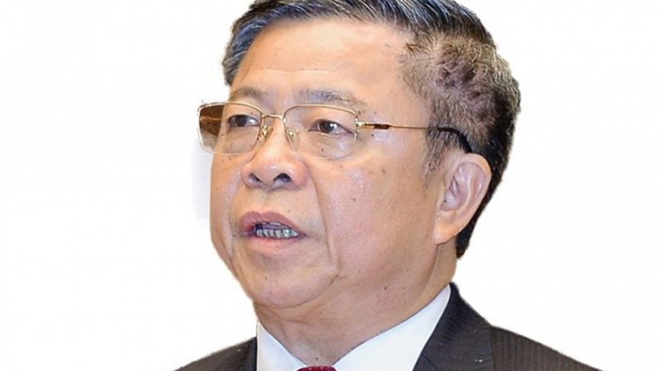 Thủ tướng kỷ luật 4 cá nhân liên quan Dự án Formosa Hà Tĩnh