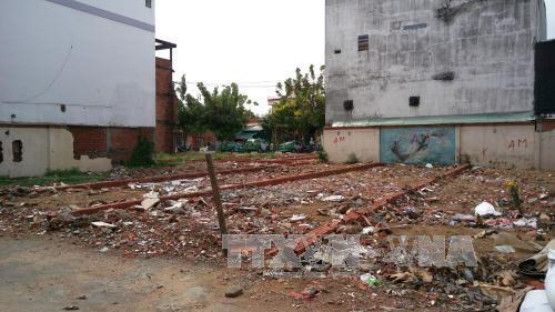 Đón dự án, đất quanh sân bay Tân Sơn Nhất bị 'thổi' giá chóng mặt
