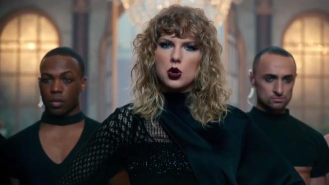 Album 'Reputation': Có thật sự là Taylor Swift cũ đã chết?