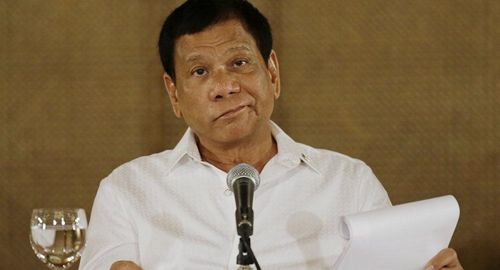 Tổng thống Philippines cho phép 'chống cự là bắn'