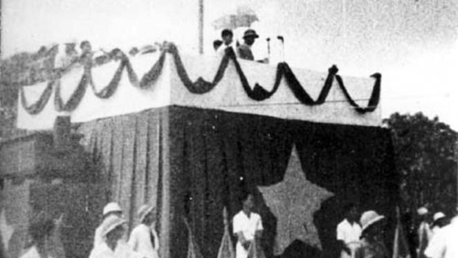 Tuyên ngôn Độc lập năm 1945 - giá trị lịch sử và ý nghĩa thời đại
