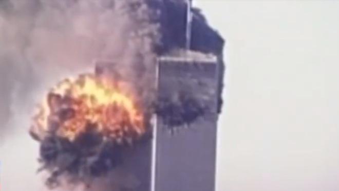 Nước Mỹ hậu 11/9: Ám ảnh 'ác mộng' ung thư