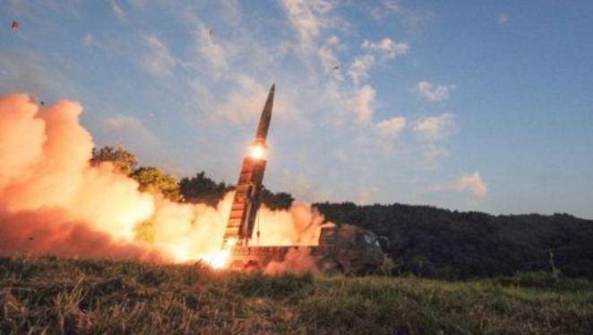 Hàn Quốc chế tạo tên lửa đạn đạo hủy diệt căn cứ chỉ huy quân sự ngầm của Triều Tiên
