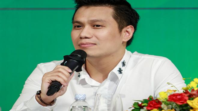Diễn viên Việt Anh: Không biết bao giờ mới 'ra khỏi' vai Phan Hải