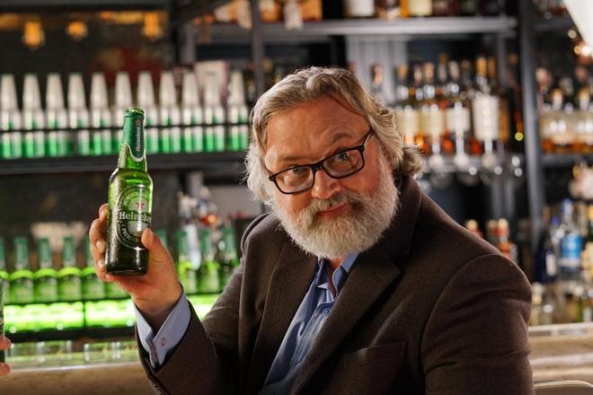 Hơn một thế kỷ lưu giữ hương vị bia Heineken hoàn hảo