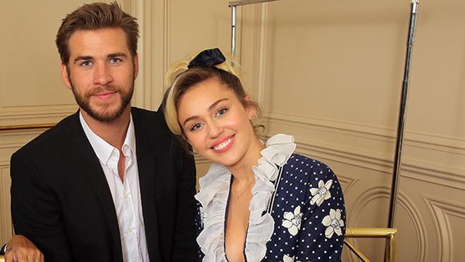 Miley Cyrus tiết lộ lý do chưa kết hôn với Liam Hemsworth dù đã đính ước